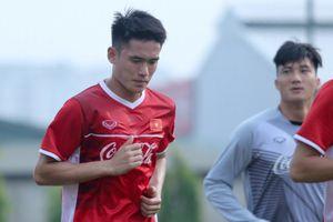 Giải bóng đá quốc tế U23 – Cúp Vinaphone 2018: U23 Việt Nam sẽ thi đấu hết mình