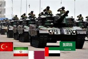 Ai giúp Qatar chặn đứng đòn tấn công của liên quân Saudi-UAE?