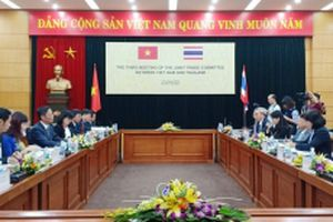 Thương mại Việt Nam – Thái-lan hướng mốc 20 tỷ USD