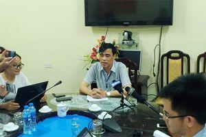Bộ Công an điều tra vụ án gian lận điểm thi tại Hòa Bình