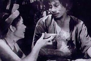 Xem đoạn diễn 'xuất thần' trong vai Chí Phèo của cố NSƯT Bùi Cường