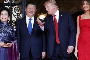 Trung Quốc hoang mang đối phó Mỹ