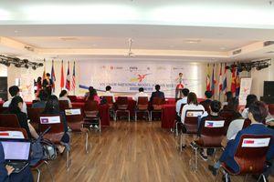 Hội nghị mô phỏng ASEAN 2018 giúp thế hệ trẻ mở rộng tầm nhìn hội nhập