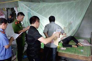 Ngỡ ngàng hung thủ vụ giết người ở Lào Cai