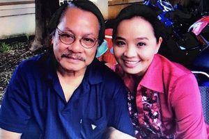 Sao Việt bàng hoàng tiếc thương NSƯT Bùi Cường qua đời