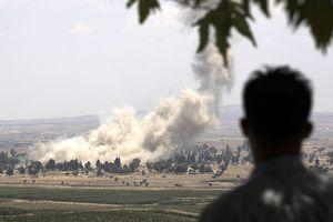Nga lo ngại căng thẳng ở 'khu vực giảm leo thang' Idlib, Syria