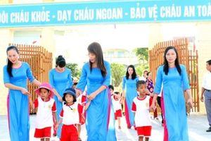 Hà Tĩnh: Ban hành khung kế hoạch thời gian năm học 2018-2019