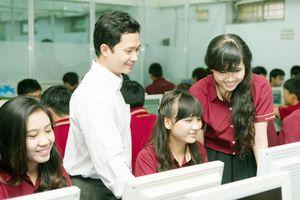 Lan tỏa tinh thần đổi mới giáo dục
