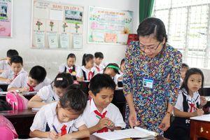 Bình Dương: Hướng dẫn sử dụng SGK Tiếng Anh mới