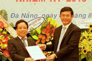Công bố quyết định bổ nhiệm Giám đốc ĐH Đà Nẵng