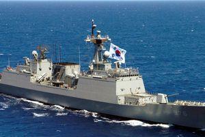 Công dân bị bắt cóc, Hàn Quốc điều tàu chiến đến Libya giải cứu