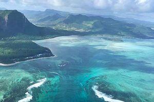 Đến Mauritius - bản gốc của thiên đường
