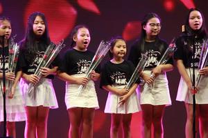 Trẻ em Sài Gòn tổ chức đêm nhạc gây quỹ cho trẻ tự kỷ