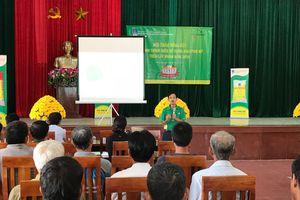 Phân bón Phú Mỹ giúp cây nhãn Hưng Yên tăng năng suất, chất lượng