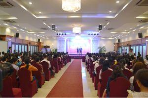 Gần 300 sinh viên tham dự 'Ngày hội tuyển dụng SCB 2018'