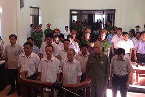 Ngày 10/8, xử phúc thẩm vụ sai phạm đất đai tại xã Đồng Tâm