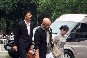 Vợ chồng 'vua' cà phê Trung Nguyên hòa giải bất thành vụ ly hôn bạc tỷ