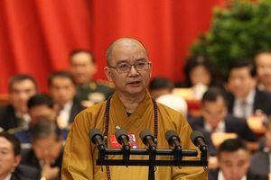 Trưởng Hội Phật giáo Trung Quốc đe dọa lạm dụng tình dục các ni cô