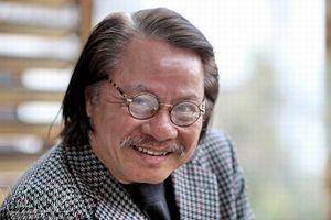 'Chí Phèo' Bùi Cường đột ngột qua đời ở tuổi 71
