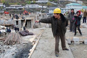 Trái lệnh Liên Hợp Quốc, Nga để 10.000 lao động Triều Tiên nhập cảnh?