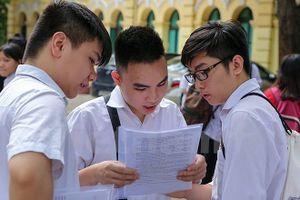 Điểm chuẩn trường Đại học Kinh tế Quốc dân năm 2018 là bao nhiêu?