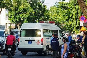 Đà Nẵng: Giám sát xe cứu thương ngoại tỉnh hoạt động trên địa bàn