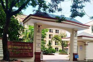 Bắt tạm giam 2 đối tượng có tiêu cực trong kỳ thi THPT Quốc gia ở Hòa Bình