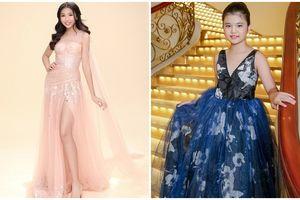 Trong khi các đàn chị trầy trật đi thi, 2 Hoa hậu nhí này lại làm rạng danh người Việt trên đấu trường nhan sắc quốc tế