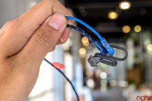 Trên tai Plantronics BackBeat FIT 305: trẻ trung, kháng nước, chất âm ổn