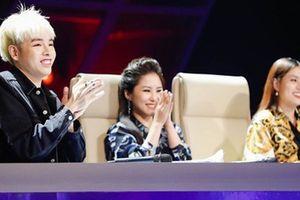 Liên tiếp sao Việt bị chê khi ngồi ghế 'nóng': Tại cả đôi bên