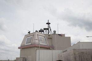 Hệ thống phòng thủ tên lửa Mỹ tại Romania đe dọa an ninh Nga