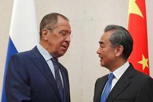 Nga và Trung Quốc lên kế hoạch hội đàm cấp cao vào cuối năm