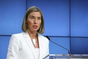 ASEAN-EU hợp tác đối phó với nguy cơ cuộc chiến thương mại toàn cầu
