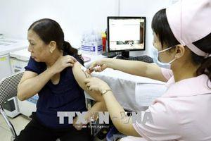 Bộ Y tế khẳng định vắc xin phòng dại Speeda xuất xứ Trung Quốc an toàn