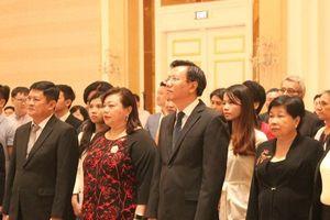 Tổng Lãnh sự quán Singapore tổ chức lễ Quốc khánh lần thứ 53 tại TP.HCM