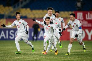 Dự đoán kết quả trận U23 Việt Nam vs U23 Palestine