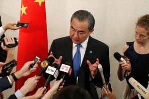 Bước tiến mới đàm phán COC giữa ASEAN và Trung Quốc