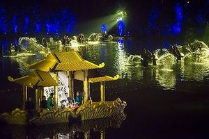 Tinh hoa Bắc bộ lập hai kỷ lục Guinness Việt Nam