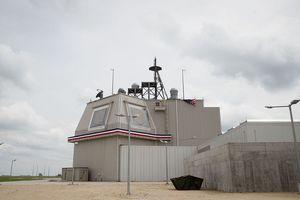 Hệ thống phòng thủ tên lửa Mỹ tại Rumani đe dọa an ninh Nga