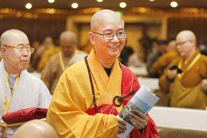 Hội trưởng Phật giáo Trung Quốc Thích Học Thành bị đệ tử tố xâm hại tình dục