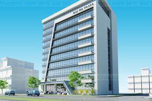 Chậm triển khai, nhiều lần không thực hiện đúng cam kết, HABIN bị Quảng Ninh thu hồi dự án Hải Hà Plaza