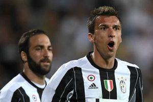 Higuain đến Milan: 'Cái chết đến từ số 9'