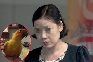 Một phụ nữ gốc Việt ngồi tù vì đánh chết vẹt của con chồng ở Singapore