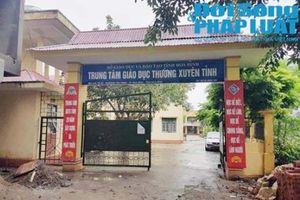 Điều tra: Hàng chục thí sinh tự do thi THPT ở Hòa Bình đạt điểm `trên trời`