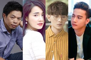 Điện ảnh Việt: `Đại chiến` doanh thu phòng vé tháng 8 với Thái Hòa, Nhã Phương, Isaac