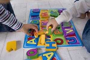 Những loại đồ chơi giúp con thông minh và tự tin hơn