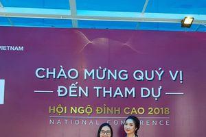 Nhà báo Chu Loan đồng hành với Hành trình tìm kiếm 'Đại Sứ Đại Dương Xanh'
