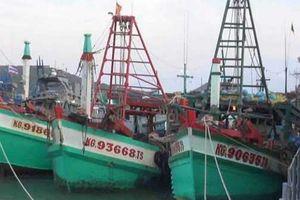 Giải cứu thành công 12 người bị ép làm ngư dân ngoài khơi