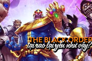 'Đội tay sai' của Thanos bị chê quá yếu, anh em nhà Russo chính thức lên tiếng giải thích lý do!