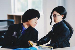 Lê Hạ Anh 'lột xác' với vai diễn điện ảnh mới